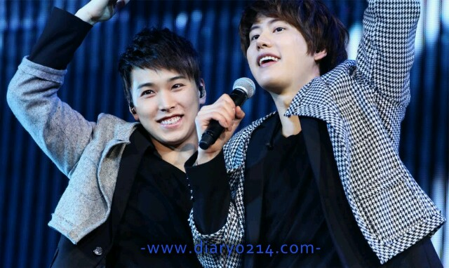 "hook up kyumin ""we're gonna hook up, get over it and move  disagreeing means that you'll have to explain that kyumin is just your boyfriend – which could possibly lead to."